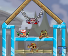 Roly Poly Cannon Bloody Monsters Pack 2