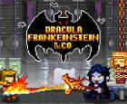 Drakula Frankenstein and Co